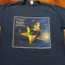 Smashing Pumpkins Adore Tour by Xl 1995 Smashing Pumpkins Tour Shirt Mellon Collie And The