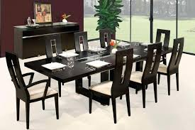 Contemporary Dining Room Sets Hauntedeuth