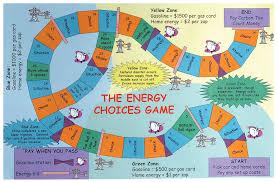 Clarksonedu News Photos Energy Game