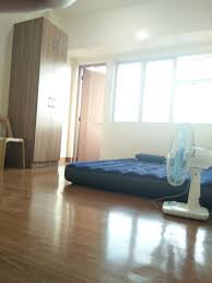 100 Munoz Studio Condo For Rent Cityland Quezon City 12K Includes Condo Dues On