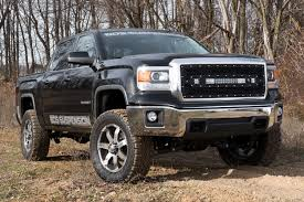 Press Release #152: 2014 Chevy/GMC 1500 4