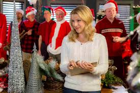 Best Hallmark Christmas Movies Ranked