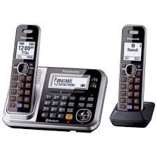 Panasonic Cordless Phone Plus 1 Handset KX-TG7892AZS | Officeworks Panasonic Cordless Phone Plus 2 Handsets Kxtg8033 Officeworks Telephone Magic Inc Opening Hours 6143 Main St Niagara Falls On Kxtg2513et Dect Trio Digital Amazonco Voip Phones Polycom Desktop Conference Kxtg9542b Link2cell Bluetooth Enabled 2line With How To Leave And Retrieve Msages On Your Or Kxtgp500 Voip Ringcentral Setup Voipdistri Shop Sip Kxut670 Amazoncom Kxtpa50 Handset 6824 Quad 3line Pbx Buy Ligo Systems