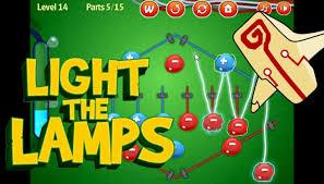 light the ls walkthrough levels 1 30 bulbs 90 90