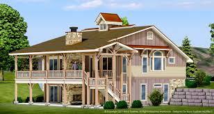 100 Mountain Home Architects 13 Architect 3D Design Images 3D Architect Design 3D