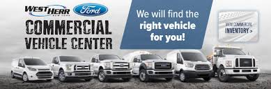 New 2018-2019 Ford & Used Car Dealer In Getzville, NY - West Herr ...