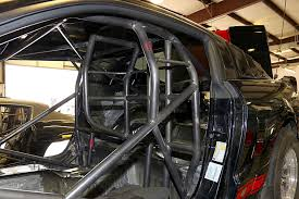 5 Tips For Building Your Own SFI-Spec Roll Cage - Hot Rod Network