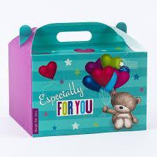 Personalised Christmas Eve Box Large