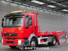 100 240 Truck Volvo FL Euro Norm 4 16800 BAS S