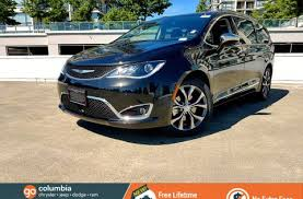 pacifica siege social chryslers for sale in edmonton