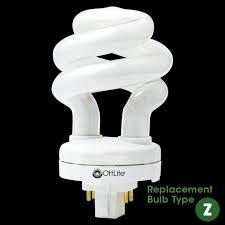 OttLite 18 Watt Plug in Swirl