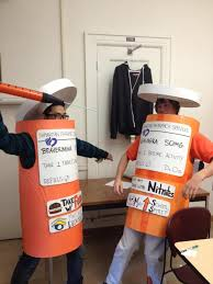 Payday 2 Halloween Masks Hack by Pill Bottle Halloween Costume Pharmacy Cool Pinterest