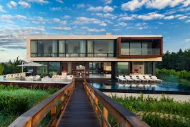 100 Home Designed Creative Oceanfront To Accommodate Flood Plane