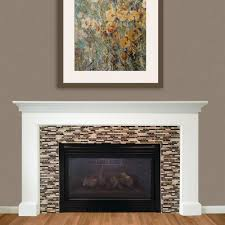 smart tiles bellagio keystone 10 06 in w x 10 in h peel and