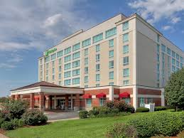 Holiday Inn University Plaza Bowling Green Hotel by IHG