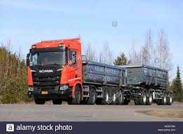 LIETO, FINLAND - APRIL 12, 2018: Orange Scania R650 B10X4 XT Gravel ... Fords Customers Tested Its New Trucks For Two Years And They Didn Scania Will Test Autonomous Truck Convoys In Singapore Torque Truck Driver Drug Test Best Image Kusaboshicom Walmart Tesla Semi Trucks Transporting Merchandise Ram 1500 Ssv Police Pickup Full Review Car Drives 2017 An Epic Year New Heavy 2018 Of The Year How We Ram Drive University Cdjr Rome Freightliner Deploys Fleet 30 Electric With Us Ford F150 Xl Diesel Commercial First Motor Trend Mercedesbenz Actros1 Review Testroute Curve Beregnung Marks Unrecognizable Does No Stock