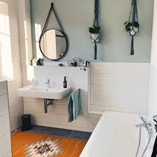 wir lieben unser neues badezimmer mit diy spiegel un