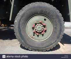 100 Truck Rims 4x4 Europe Greece 2018 View Of Tyre Military Type