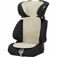 norauto housse siege housse thermo cover beige pour siège auto britax romer discovery