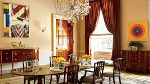 Look Inside The Obamas Private Living Quarters