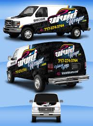 100 Truck Designs Vehicle And Logo Design For Vivid Wrapz A Vehicle Printing