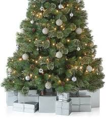 Best Artificial Christmas Tree Type by Where Can I Buy Real And Pre Lit Artificial Christmas Trees In