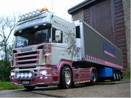 Truck 1/14 Light Bars - Tamiya RC & Radio Control Cars