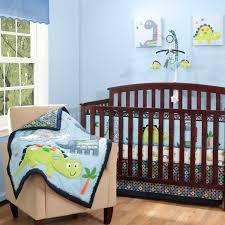Baby Crib Bedding Sets Boy Cute Tar With Purple