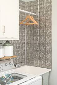 Floor Mop Sink Home Depot by Laundry Room Makeover Day 2 Utility Sink Gets Some Love The