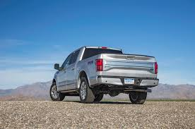 2015 Ford F-150 Platinum 4x4 SuperCrew First Test - Motor Trend 2015 Ford F150 First Drive Motor Trend Ford Trucks Tuscany Shelby Cobra Like Nothing Preowned In Hialeah Fl Ffc11162 Allnew Ripped From Stripped Weight Houston Chronicle F350 Super Duty V8 Diesel 4x4 Test 8211 Review Wallpaper 52dazhew Gallery Show Trucks For Sema And La Pinterest Widebodyking Tsdesigns Pick Up Look Can An Alinum Win Over Bluecollar Truck Buyers Fortune White Kompulsa