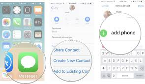 How to lost iCloud contacts back on your iPhone