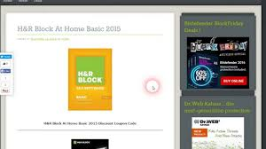 H&R Block 2015 Basic Tax Software Discount (no Coupon Code ... Mabel And Meg Promo Code Coupons For Younkers Dept Store Turbotax Vs Hr Block 2019 Which Is The Best Tax Software Renetto Coupon Easy Spirit April Use Block Federal Taxes Earn A 5 Bonus When You Premium Business 2015 Discount No Military Discount Disney On Ice Headspace Sugar Crisp Cereal Biolife Codes May Online Hrblockcom Papa John Freecharge Idea Cabinets Denver Salus Body Care Coupons Blue Dog Traing Buy Hr Sears Driving School Bay City Mi 100candlescom Deezer Uk