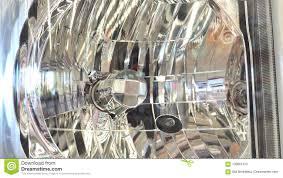 100 Medium Duty Truck Parts Headlights Light Halogen Bulbs 24 Voltage Stock Image Image Of