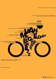 Typographic Posters Credits Aron Jancso