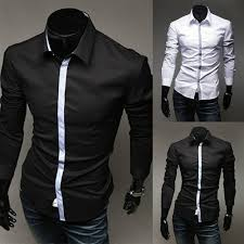 Black And White Outfits For A Party Men All 39 S