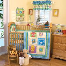 sesame beginnings zoo days 4 piece crib set 47 23 local or online