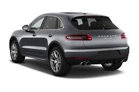 100 Porsche Truck Price 2018 Macan Reviews And Rating Motortrend