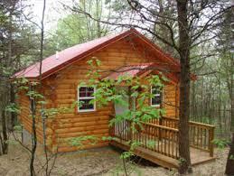 New Romantic Cabin Rental Hot Tub in Hocking Hills Ohio