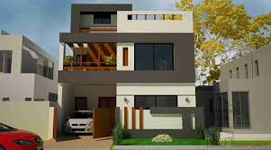 5 Marla House Front Design   Gharplans.pk Home Front Design Enjoyable 15 Simple Indian Gnscl House Elevation Incredible Best Ideas 10 Marla House Design Front Elevation Modern Download Of Buybrinkhescom Tips For The Porch Hgtv Gallery 5 Marla In Pakistan Youtube From Architecture In Pakistan Architectural Small Tamilnadu Style Home Kerala And Floor Plans Mian Wali The 25 Best Designs Ideas On Pinterest