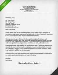 80 Cover Letter Examples Samples