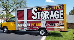 100 Cheap Moving Truck Rental Free Graves Mill Storage