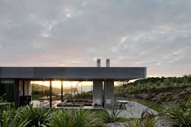 100 The Island Retreat Gallery Of Fearon Hay Architects 1
