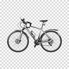 Bike A Transparent Background