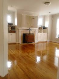 Hardwood Floor Buffing And Polishing by Floor Cleaning