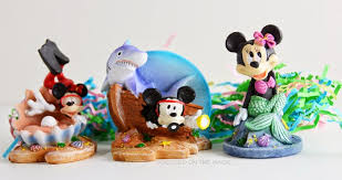 Liven up your fish tank with PetSmart Disney Ornaments Review