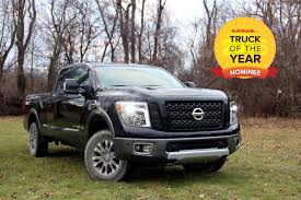 Nissan Titan XD: 2016 AutoGuide.com Truck Of The Year Nominee ... Nissan Titan Xd Morries Brooklyn Park 2016 Review Notquite Hd Pickup Makes Cannonball Cummins Gets 177 Mpg Comb In Real Testing The New Truck Is Getting 2018 Sv Jacksonville Fl Warrior Concept Pictures Information Specs New Nissan Titan Features Cummins Power News Nissans 2017 Single Cab Will Start Under 300 Roadshow First Drive Autonxt 4wd Crew Sl Diesel Truck Castle Built For Sema