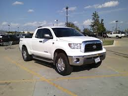 New Here! 2007 Tundra - TundraTalk.net - Toyota Tundra Discussion Forum