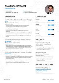 The Ultimate 2019 Resume Examples And Resume Format Guide Computer Science Resume 2019 Guide Examples Senior Scrum Master Samples Velvet Jobs Special Education Teacher Example Preschool Sample Monstercom And Full Writing 20 Biochemist For Masters Degree Seven Advantages Of Grad Katela Cover Letter Resume Home Health Aide Valid Or How To