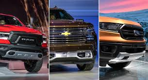 The 2018 Detroit Auto Show Was All About Lighter Pickup Trucks - Car ... 1950s Chevy Trucks All About Pinterest Chevy Pickups Facts About Dc Food Trucks Visually Amazoncom The Best Of Fire Engines Airplanes Monster Jam Family Fun And Truck Action Bestride Elegant Sika Wrap Wraps New Cars City Smarts Specing Regional Mediumduty News Fisherprice Little People Wheelies Amazonca Fographic8terestingftsaboutmatrucks All Diesel Tow Drivers Get Plenty Of Time On Nburgring Too Bad 1953 3100 Its The Journey Custom Classic All About Dump Trucks Youtube