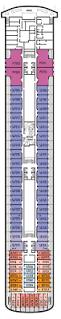 Ms Westerdam Deck Plans by Ms Rotterdam Holland America Rotterdam Holland America Line